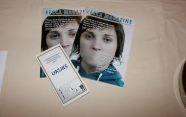 EFCCA Magazine
