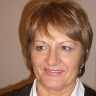 Prof. Dr Njegica Jojić - Predsednik UHCIBS