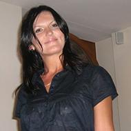 Med. sestra Svetlana Rakićević