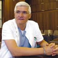 Prof. Dr Dino Tarabar - Predsednik Upravnog odbora UHCIBS
