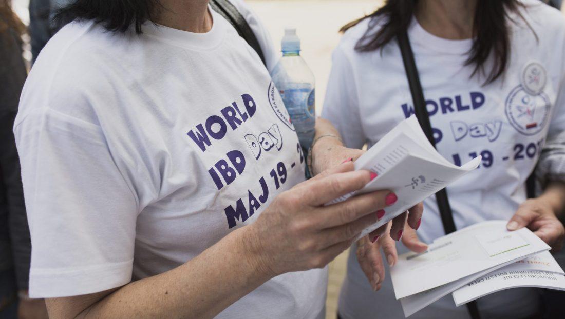WORLD IBD DAY – 2017 u Vrnjačkoj banji