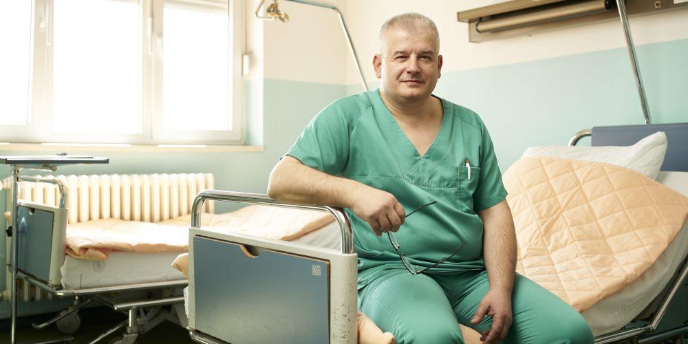 IBD – priče pacijenata 1 – Zoran Ristić