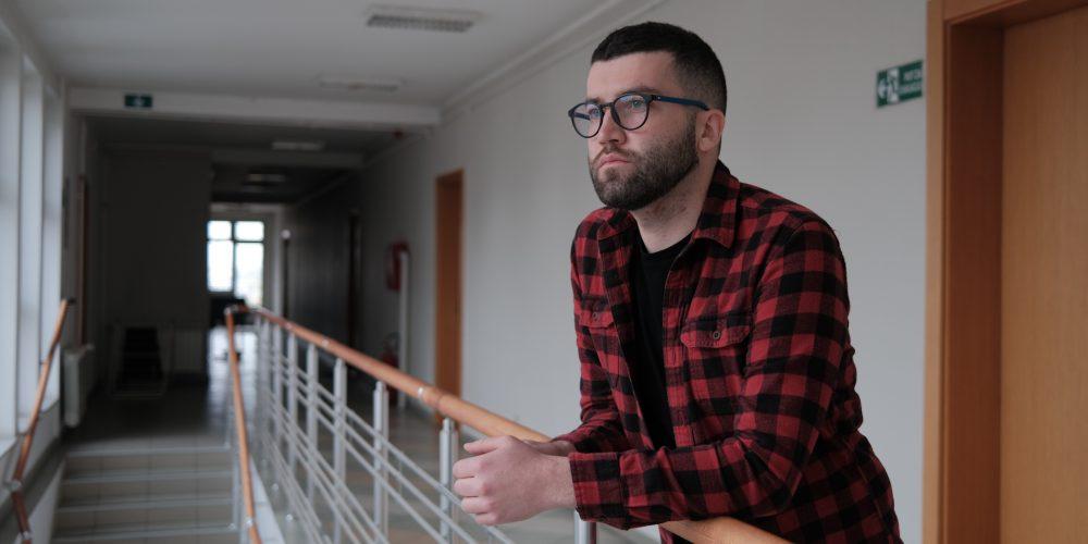 IBD – priče pacijenata 12 – Ilija Radosavljević